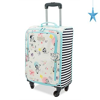 Disney Store Valise à roulettes Disney Animators