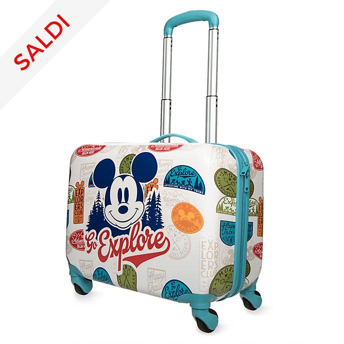 Trolley Topolino Disney Store