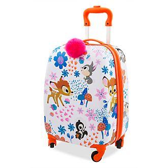 Disney Store Valise à roulettes Bambi, Furrytale Friends