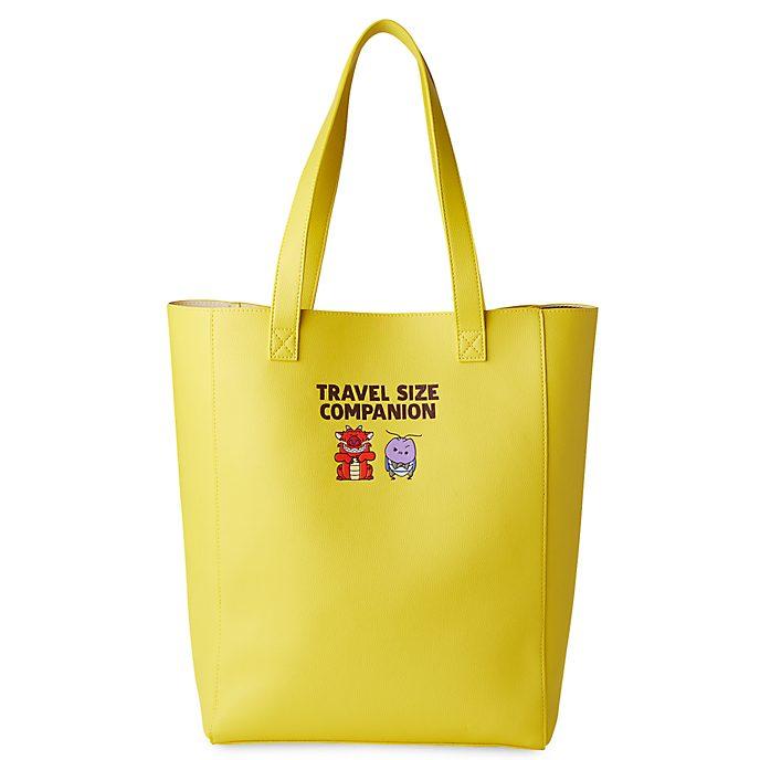 Disney Store Mulan Tote Bag