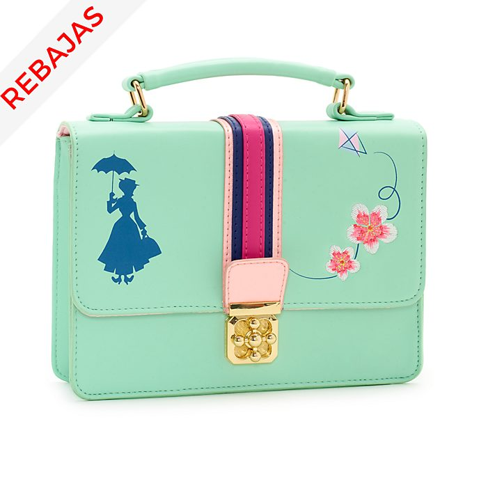 Bolso bandolera El regreso de Mary Poppins, Disney Store