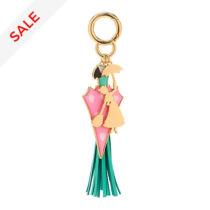 Disney Store - Mary Poppins Returns - Taschenanhänger