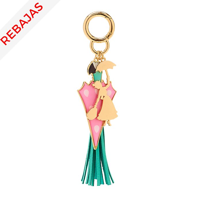 Abalorio para bolso El regreso de Mary Poppins, Disney Store