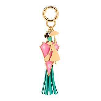 Disney Store Mary Poppins Returns Bag Charm