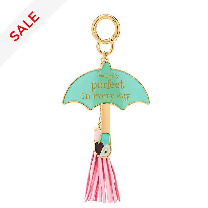 Disney Store - Mary Poppins Returns - Taschenanhänger in Form eines Regenschirms