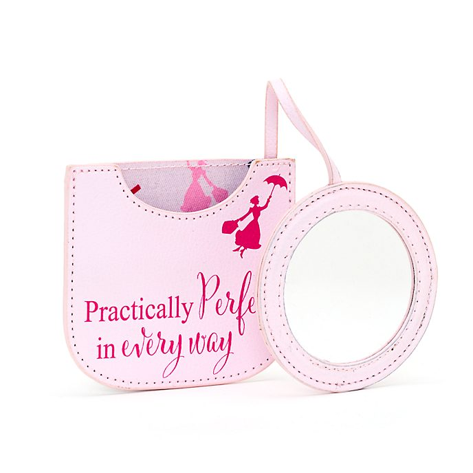 Disney Store Mary Poppins Returns Compact Mirror