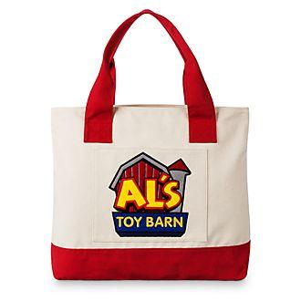 Disney Store - Al's Toy Barn - Henkeltasche