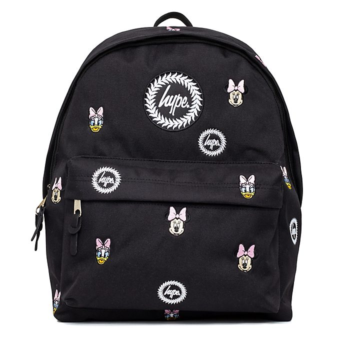 4533d6fb913 Hype Minnie Mouse and Daisy Duck Backpack