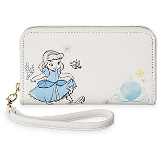 Disney Store Disney Animators' Collection Wallet