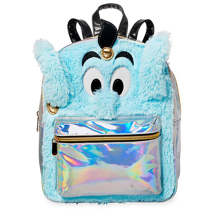 Disney Store Genie Backpack, Aladdin