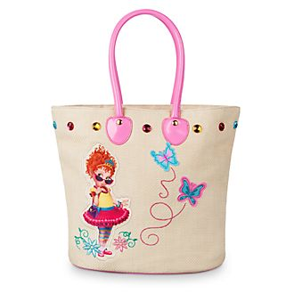 Borsa da spiaggia Fancy Nancy Clancy Disney Store