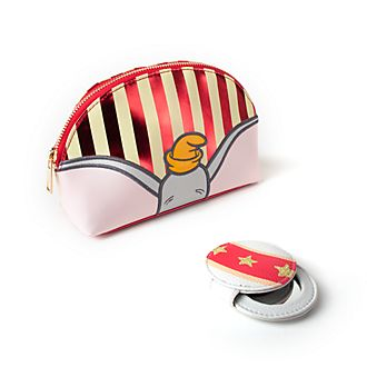 Disney Store Dumbo Cosmetics Case