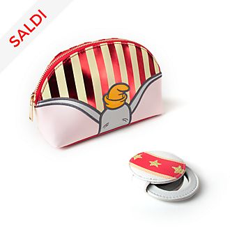 Trousse per trucchi Dumbo Disney Store