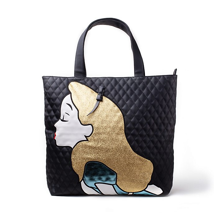 Disney Store Alice in Wonderland Tote Bag