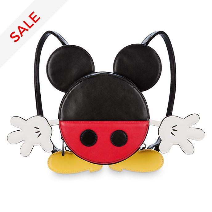 Disney Store - Micky Maus - Kuriertasche und Rucksack