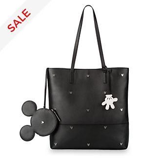 Disney Store - Micky Maus - Henkeltasche aus Leder