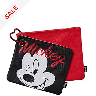 Typo Mickey Mouse Duo Bag Set