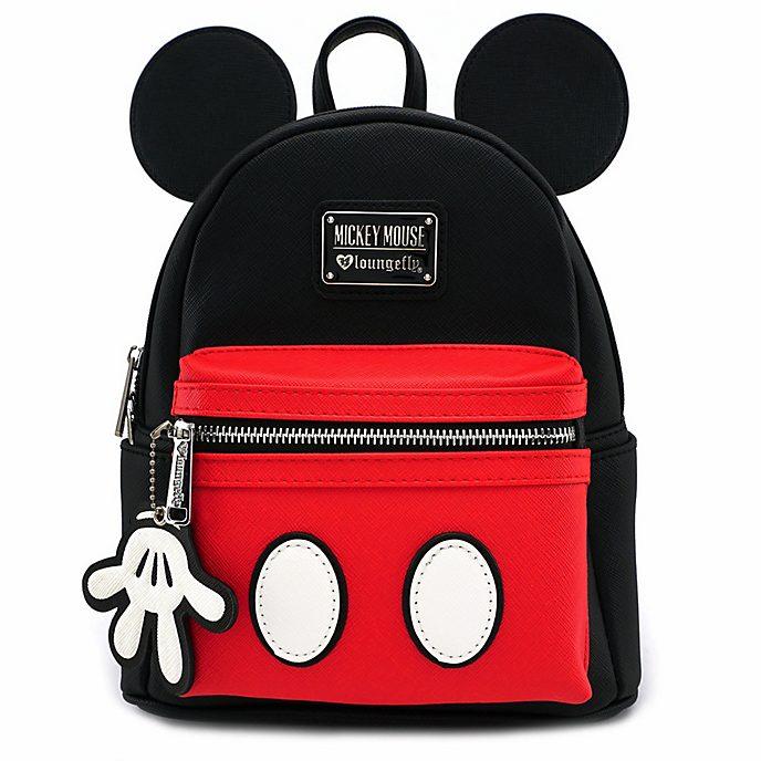 Loungefly Mini sac à dos Mickey