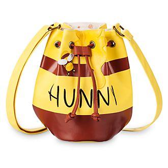 Loungefly Winnie the Pooh Hunny Pot Crossbody Bag