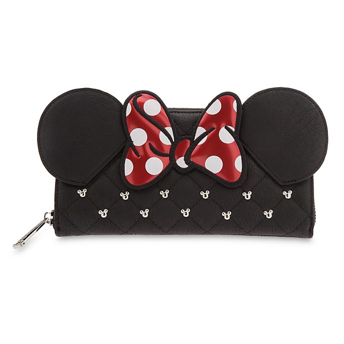 Loungefly Portefeuille Minnie