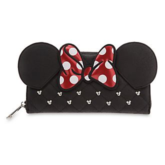 Cartera Minnie Mouse, Loungefly