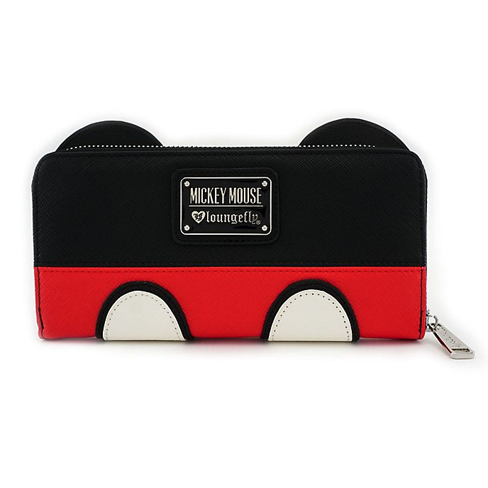 Loungefly Portefeuille Mickey