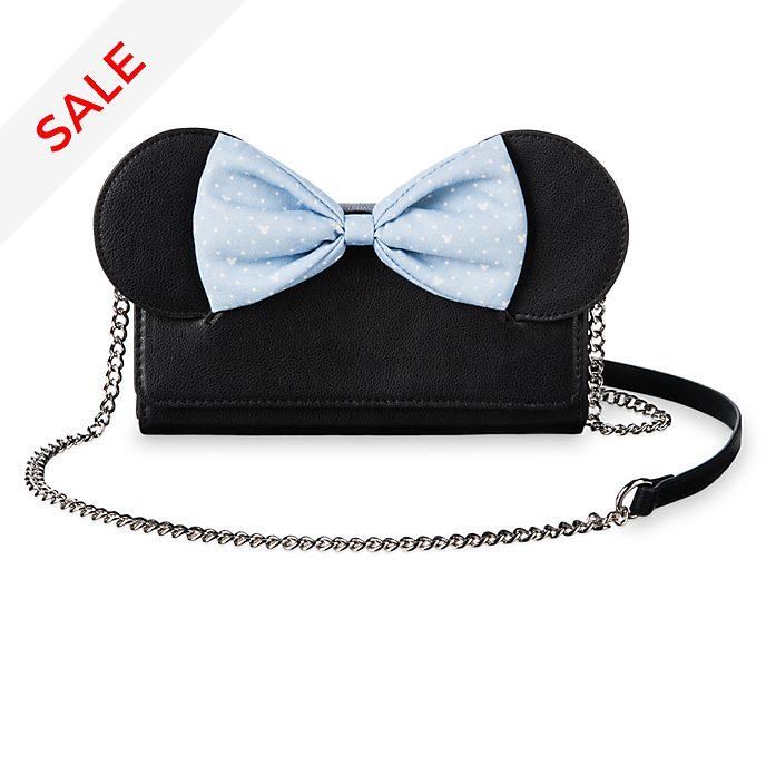 Disney Store Minnie Mouse Crossbody Bag
