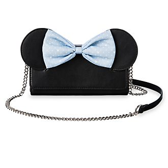 Disney Store Minnie Mouse Crossbody Bag