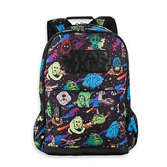 Disney Store Star Wars Backpack