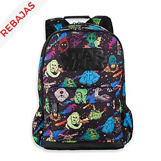 Mochila Star Wars, Disney Store