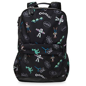 Disney Store Toy Story Backpack