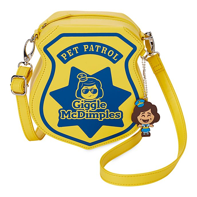 Disney Store Giggle McDimples Crossbody Bag, Toy Story 4