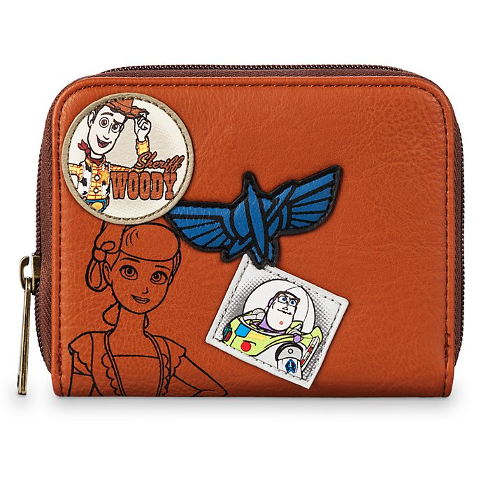 Loungefly Cartera Toy Story