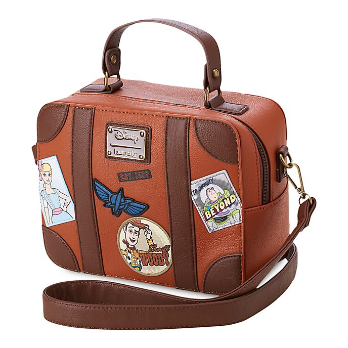 Loungefly Toy Story Handbag