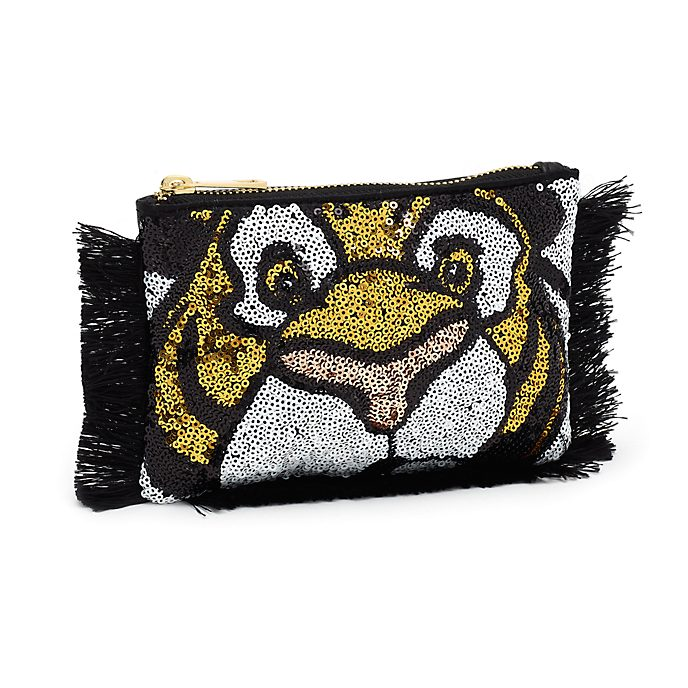 Disney Store Rajah Clutch Bag