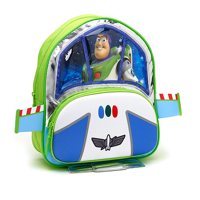 Disney Store Buzz Lightyear Backpack