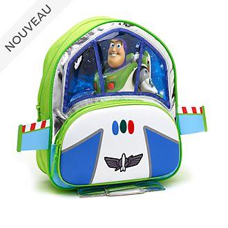 Disney Store Sac à dos Buzz l'Éclair