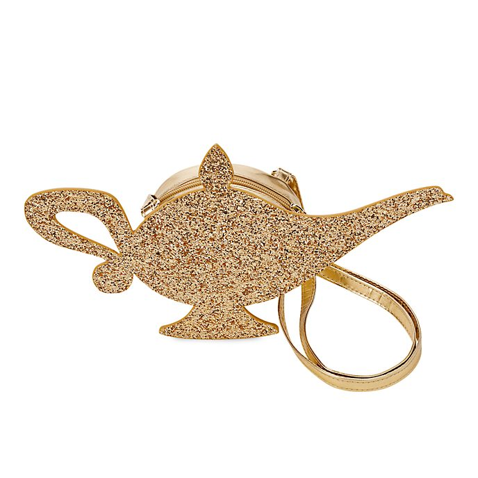 Disney Store Sac à bandoulière Lampe magique, Aladdin