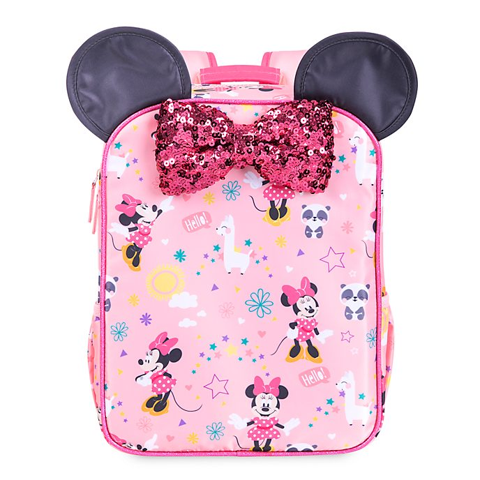 Disney Store Sac à dos Minnie junior