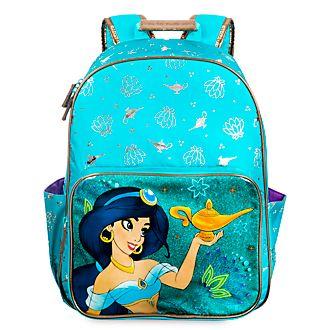 Disney Store Princess Jasmine Backpack
