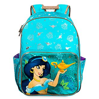 Disney Store Princess Jasmine Backpack