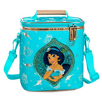 Disney Store Princess Jasmine Lunch Bag