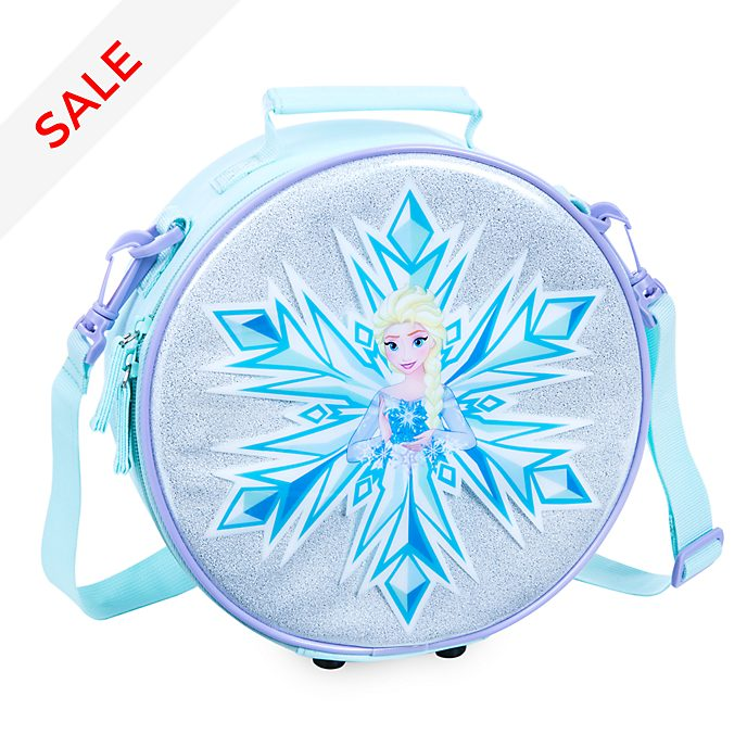 Disney Store Frozen Lunch Bag
