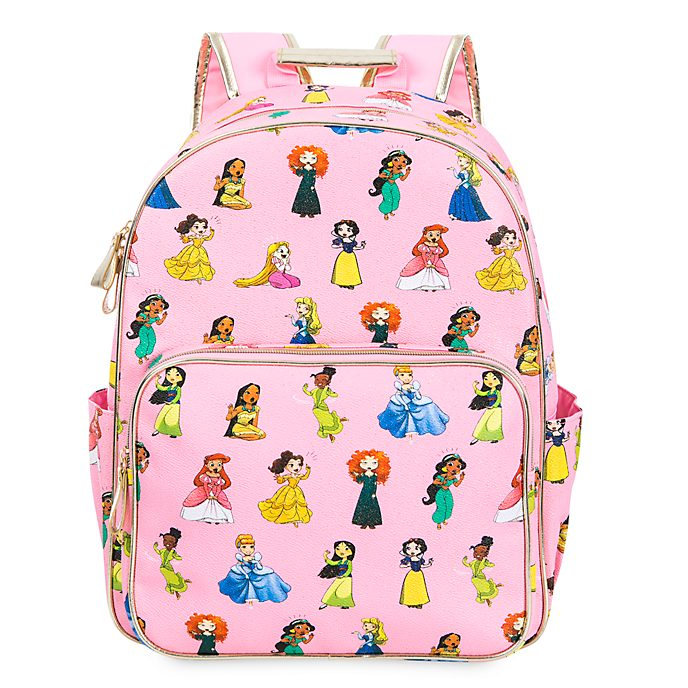Disney Store Disney Princess Backpack