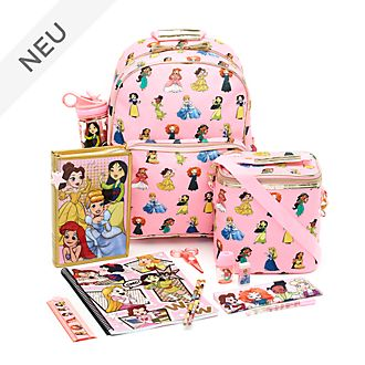 Disney Store - Disney Prinzessin - Back to School Collection