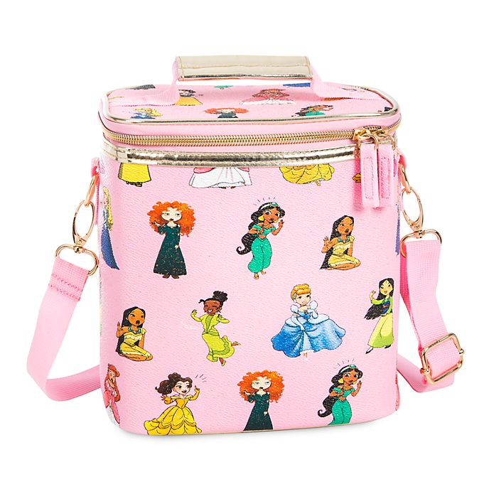 Disney Store Sac à pique-nique Princesses Disney