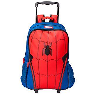 Disney Store Valise à roulettes Spider-Man