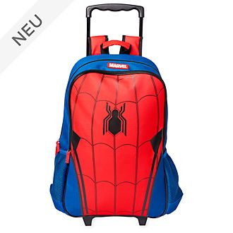 Disney Store - Spider-Man - Trolley