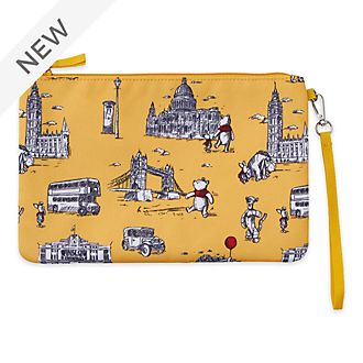 Disney Store Winnie the Pooh Pouch