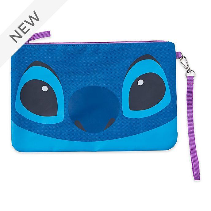Disney Store Stitch Pouch